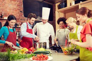 סדנאות בישול