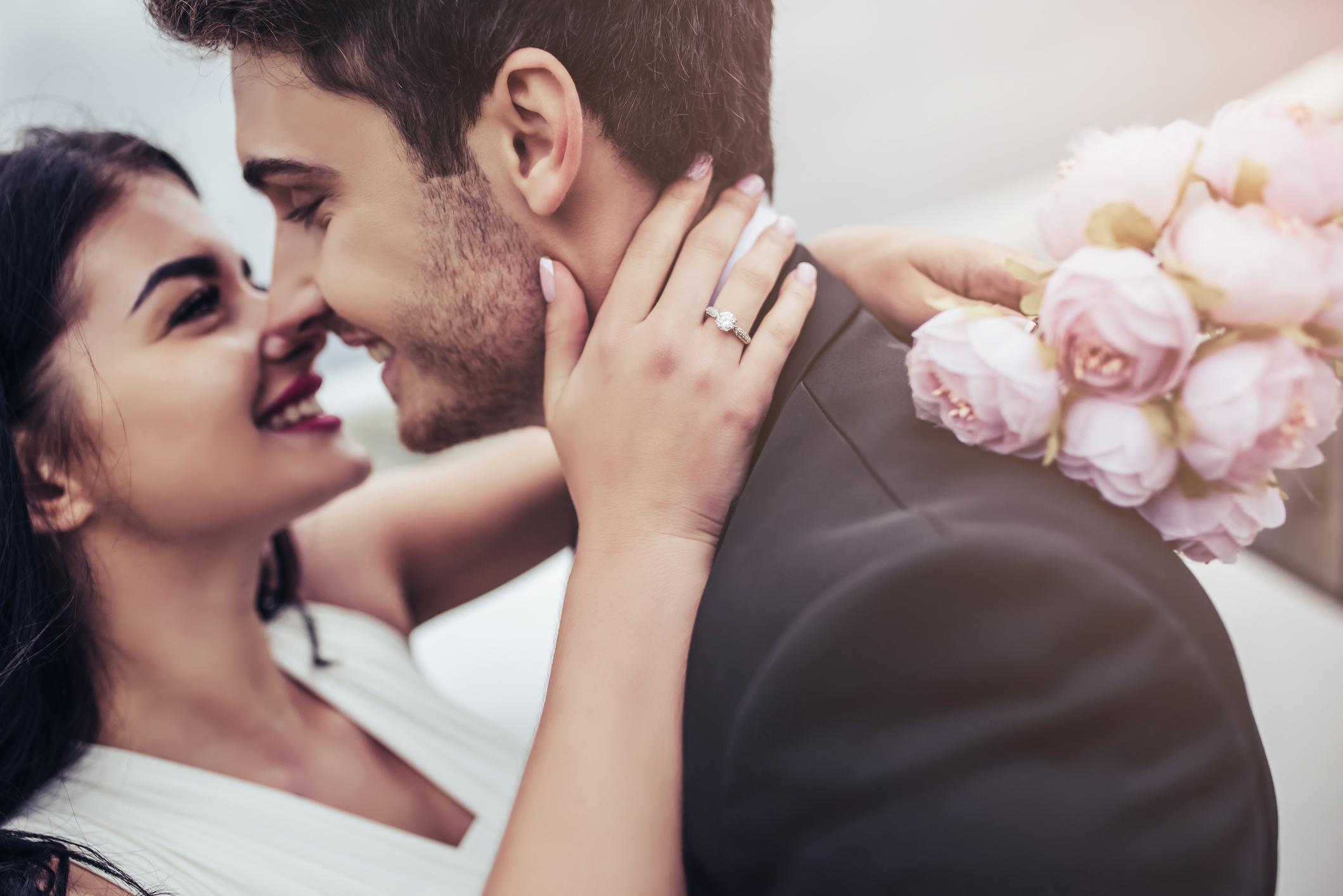 ארגון הפקת חתונה